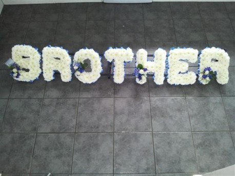 brother lettering