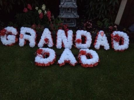 GRANDAD & DAD