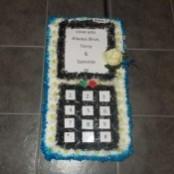NOKIA STYLE MOBILE PHONE