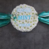MINT CREAM SWEET